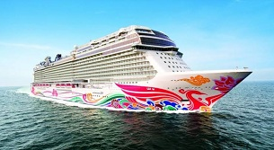 Cruises by Travelangue