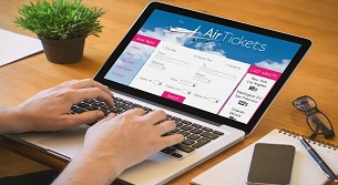 Air Tickets - Economical & Safe Air Travel