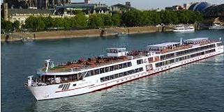 Viking River Cruises with Travelangue