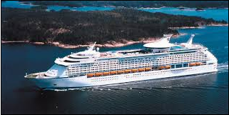 Explorer of the Seas - Mediterranean Cruise