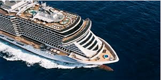 MSC Cruises with Travelangue
