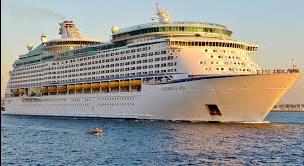 Explorer of the Seas - Greek Isles Cruise