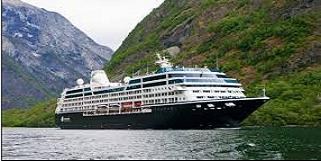 Cruise Azamara