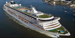 Crystal Cruises with Travelangue