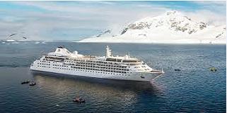 Silver Sea Cruises